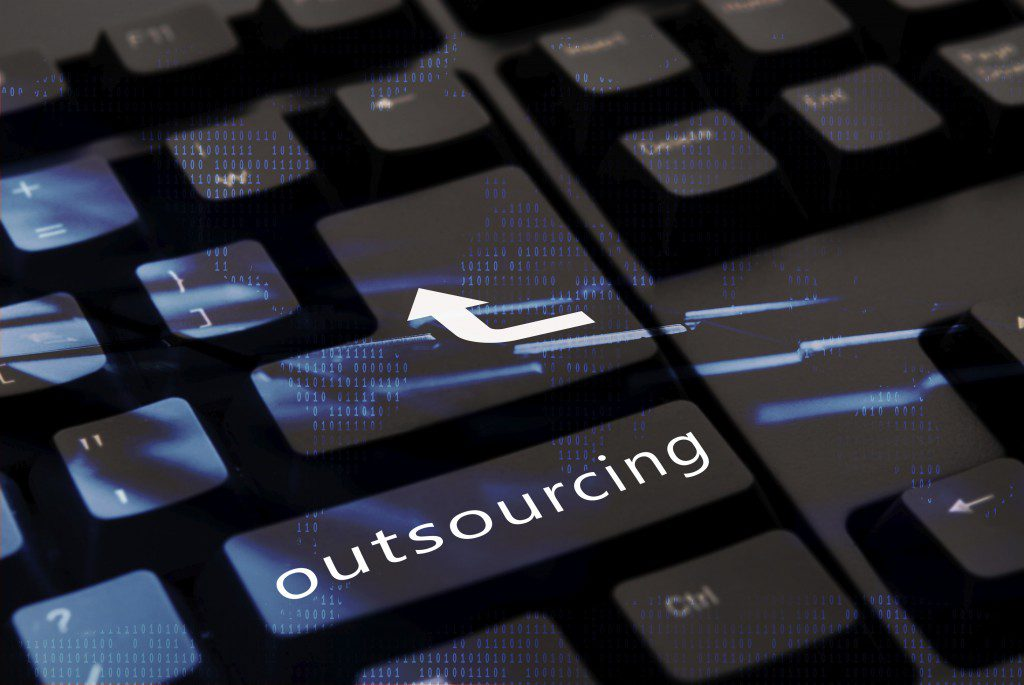 Outsourced IT Management